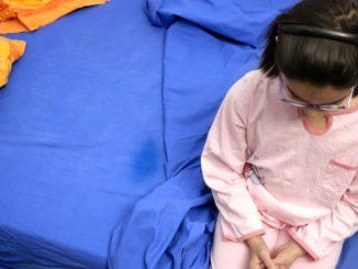 Cosa è l'Enuresi notturna dei bambini?